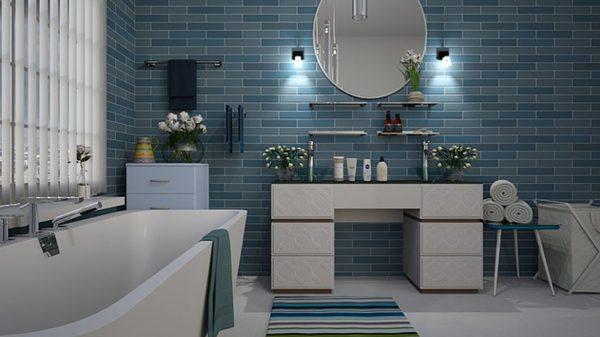 Fliesenleger Fliesenverleger Modernes Wohnbau Keramik verleger die Besten Subunternehmen Subteams Subfirma