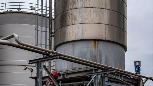 Tankanlagen, Anlagen- und Industriemontagen mit Monteure Schweisser und Schlosser die Besten Subteams Subunternehmen Subfirma