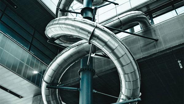 Rohrmonteure, rohrschweisser, schlosser und lüftungsmonteure die Besten Subteams von Subunternehmen Subfirma